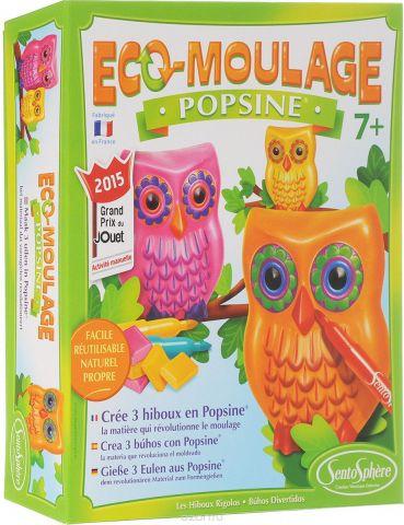 SentoSphere Набор для изготовления игрушек Забавные совы