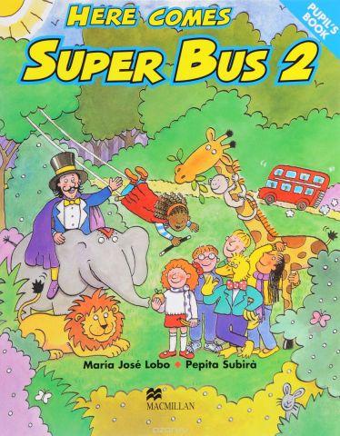 Here Comes Super Bus: 2