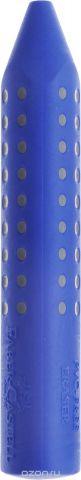 Faber-Castell Ластик Grip 2001 цвет синий
