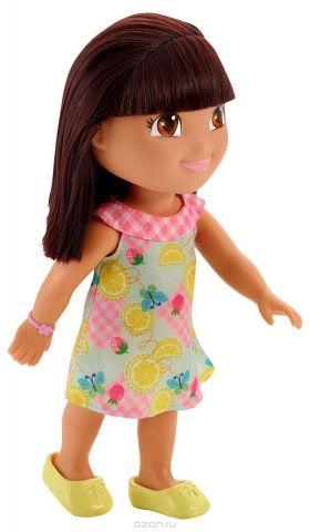 Dora the Explorer Кукла Даша на веселом пикнике