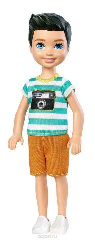 Barbie Мини-кукла Друг Челси
