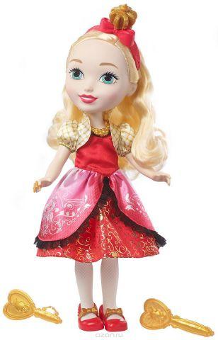 Ever After High Кукла Подружка-принцесса Эппл Уайт