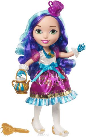 Ever After High Кукла Подружка-принцесса Мэдлин Хэттер