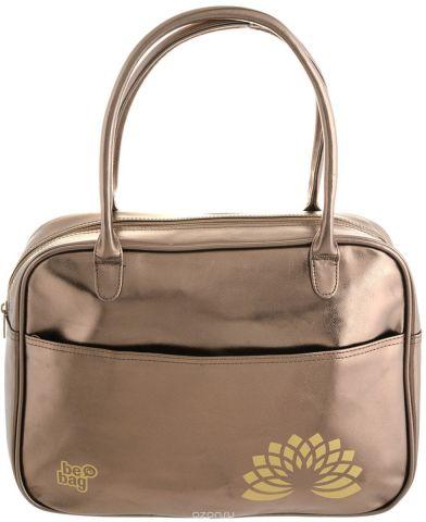 Herlitz Сумка школьная Be Bag Fashion цвет золотистый