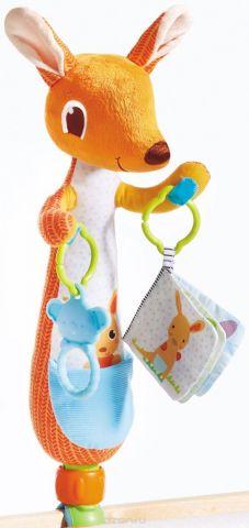 Tiny Love Развивающая игрушка Кенгуру