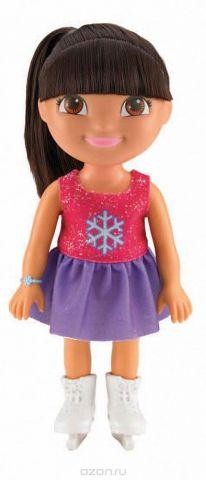 Dora the Explorer Кукла Даша на катке