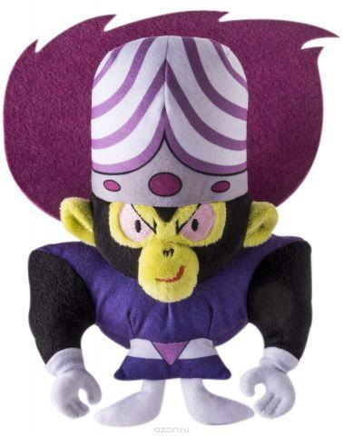 Powerpuff Girls Мягкая игрушка Моджо Джоджо 20 см