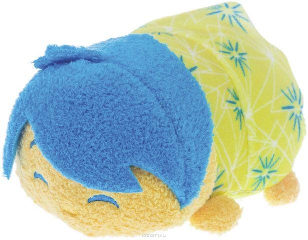 Tsum Tsum Мягкая озвученная игрушка Joy 13 см