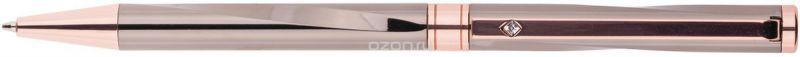 Delucci Ручка шариковая цвет корпуса темно-серый золотистый Ps_11727