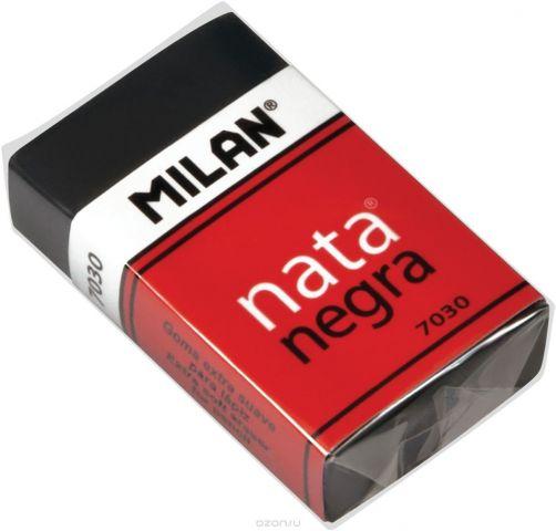 Milan Ластик Nata Negra 7030 прямоугольный