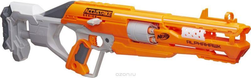 Nerf Бластер Alphahawk