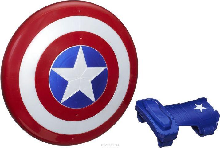 Avengers Щит и перчатка Captain America