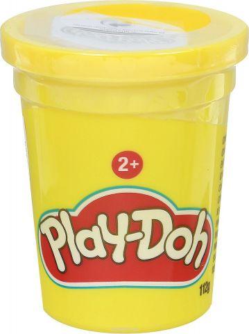 Play-Doh Пластилин цвет желтый 112 г
