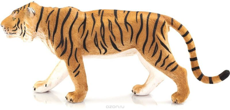 Mojo Фигурка Бенгальский тигр 387003