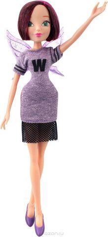 Winx Club Кукла Мода и магия 3 Tecna