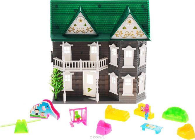 S+S Toys Игровой набор Маленькая домохозяйка