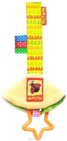 Macik Подвеска на липучке Платочек