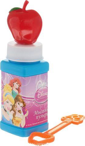 Играем вместе Мыльные пузыри с ароматом яблока 60 мл