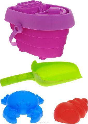 Baby Trend Набор для песочницы цвет фиолетовый