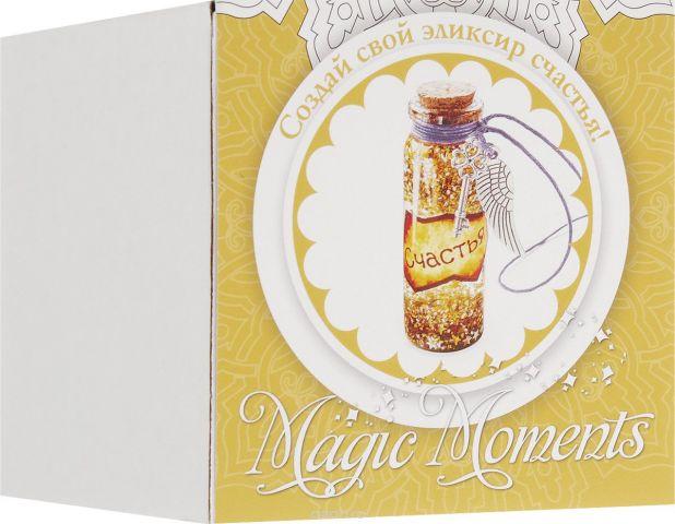 Magic Moments Набор для создания украшений Создай эликсир счастья