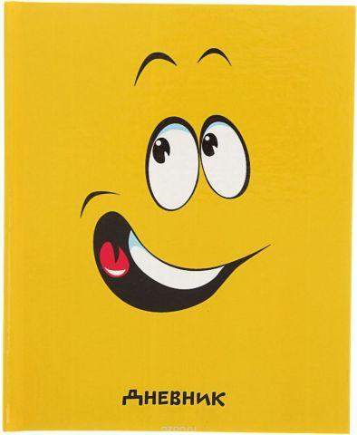Calligrata Дневник школьный Смайл для 5-11 классов