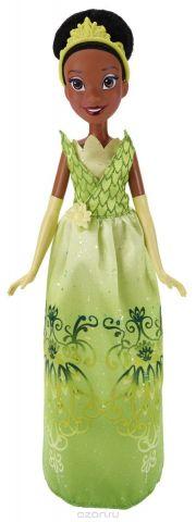 Disney Princess Кукла Королевский Блеск Тиана