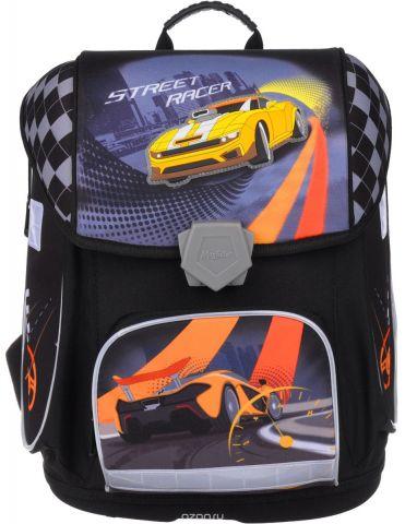 MagTaller Ранец школьный Ezzy II Racer