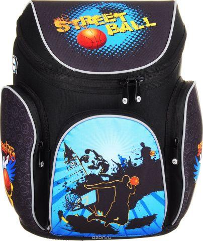 MagTaller Ранец школьный Boxi Street Ball