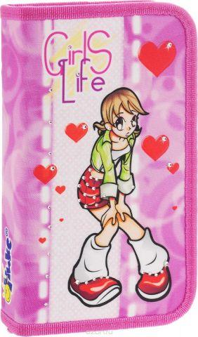 Оникс Пенал Girls Life 2
