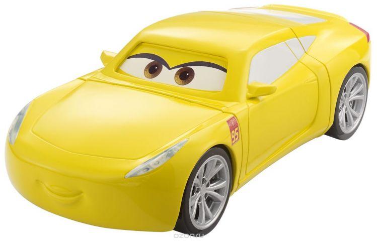 Cars Машинка Гоняй и сталкивайся Круз Рамирес