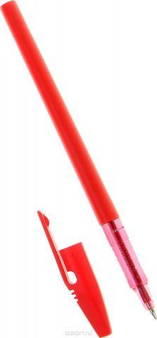 STABILO Ручка шариковая Liner 808 цвет чернил красный