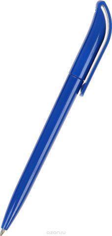 Calligrata Ручка шариковая Лого цвет корпуса синий
