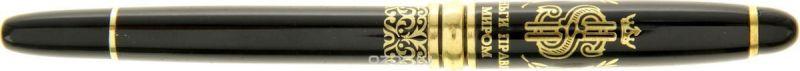 Ручка шариковая Деньги правят миром цвет чернил синий