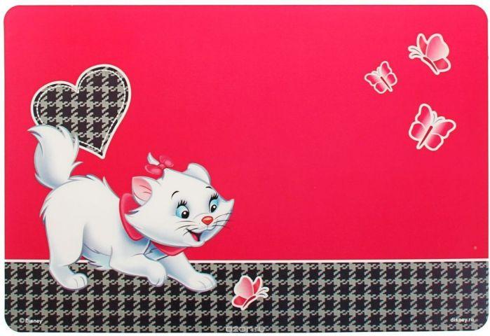 Disney Подкладка для письма Cat Marie A3