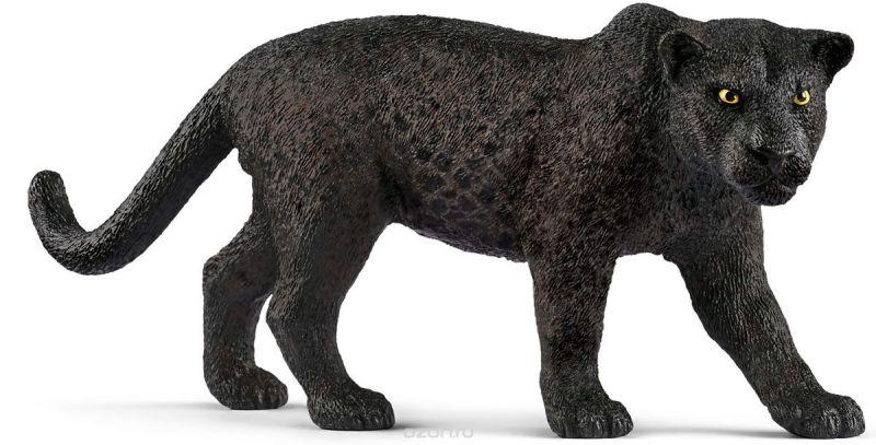 Schleich Фигурка Черная пантера