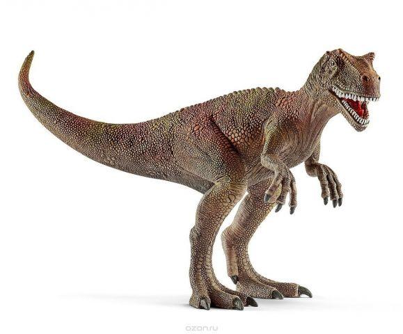 Schleich Фигурка Аллозавр 14580