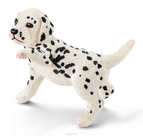 Schleich Фигурка Далматин щенок