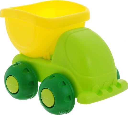 Baby Trend Машинка цвет светло-зеленый желтый