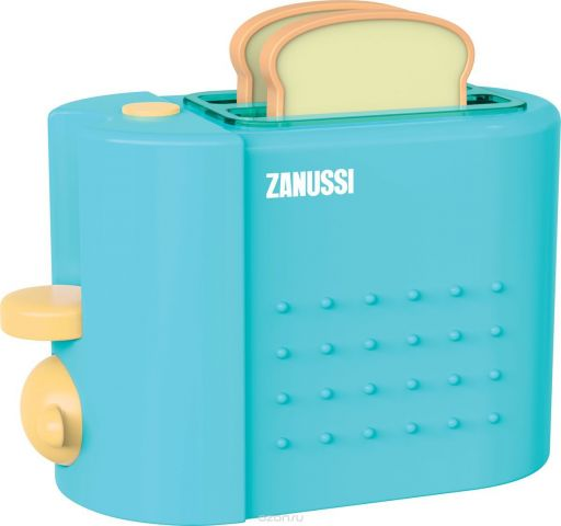 HTI Игрушечный тостер Zanussi