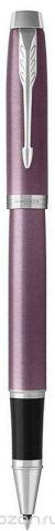 Parker Ручка-роллер IM Light Purple CT