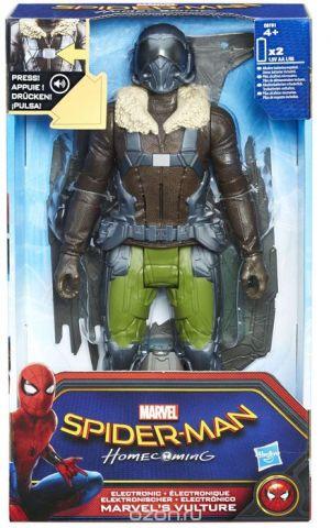 Spider-Man Фигурка Электронный злодей