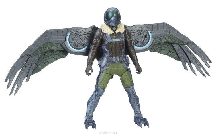Spider-Man Фигурка Marvel's Vulture C0421