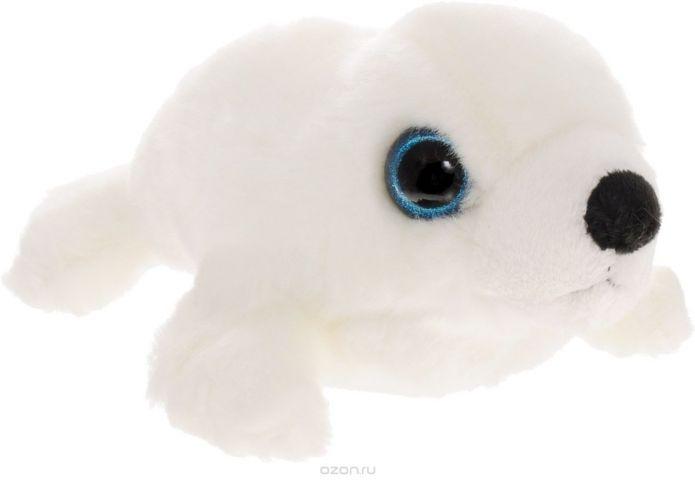 Maxi Toys Мягкая игрушка Тюлень 21 см