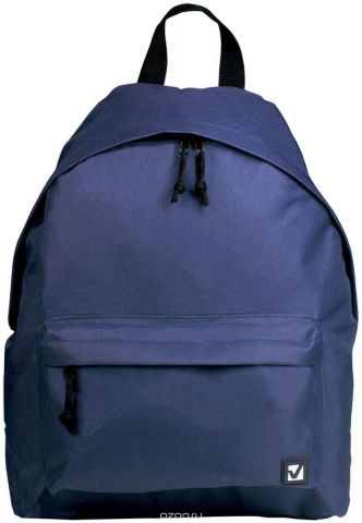 Brauberg Рюкзак Сити-формат цвет синий 225373