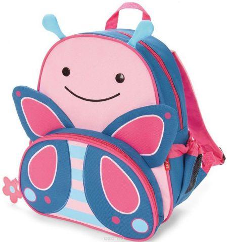 Skip Hop Рюкзак дошкольный Бабочка