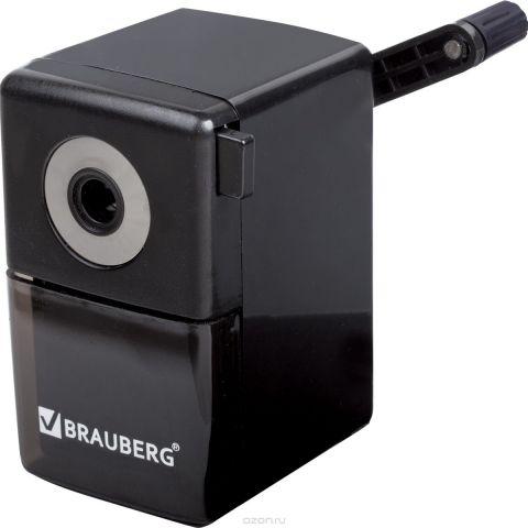 Brauberg Точилка BlackJack