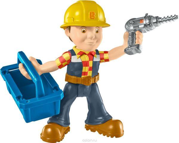 Bob the Builder Игровой набор Repair & Build Bob