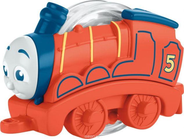 Thomas & Friends Погремушка Паровозик Джеймс
