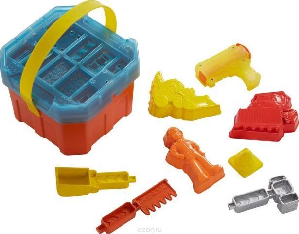 Bob the Builder Игровой набор Смешивай и лепи с контейнером
