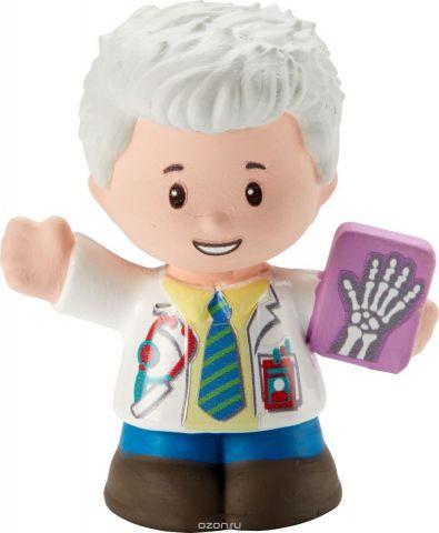 Little People Фигурка Doctor Nathan